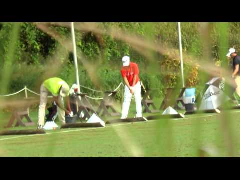 AfrAsia Mauritius Open Report on Day 1