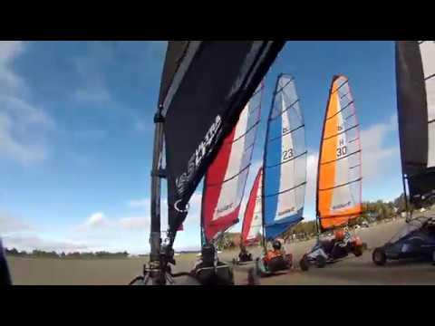 Blokart North Island Open 2017