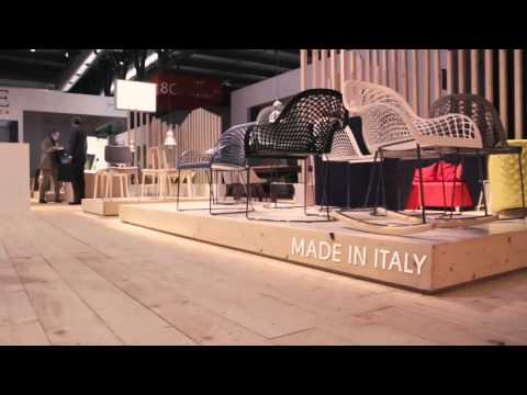 Salone del Mobile Milano 2015 (Milan Furniture Fair 2015)
