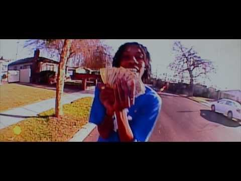 Chris Travis - Crunch Time [Official Video]