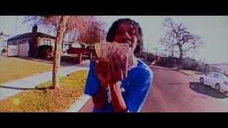 Chris Travis - Crunch Time [Official Video] thumbnail
