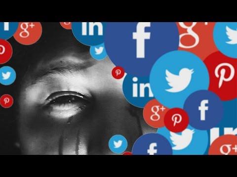 Social media is killing us