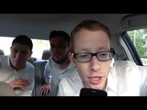 Oorah Prank Prize Rap