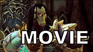 Video Darksiders 2 Movie: All In-Game Cinemas from Story Mode download MP3, 3GP, MP4, WEBM, AVI, FLV Desember 2017
