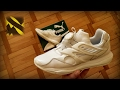 Презентация Puma Disc Blaze Cell White (360078-02) | Styles