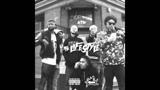 Lightshow - Check in  ( The Lifestyle ) ( Thraxxx ) ( Thrvxxx )