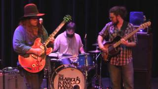 MARCUS KING BAND - SELF HATRED - CENTRE STAGE THEATER