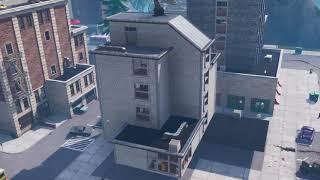 26th Earthquake FINAL Crack At Tilted Towers Fortnite Season 7