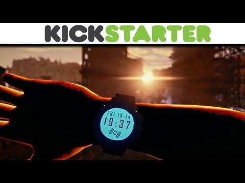 Dusk | Kickstarter Game (Open World Survival Horror) thumbnail