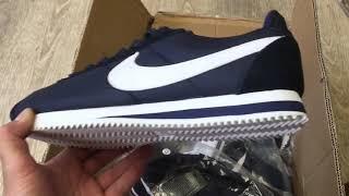 Кроссовки оптом Nike Cortez Nylon за 350₽