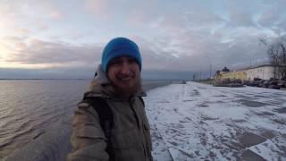 Айда со мной: Архангельск