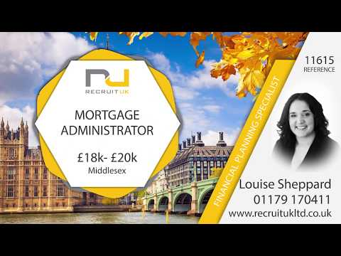 job-advert--mortgage-administrator-–-middlesex