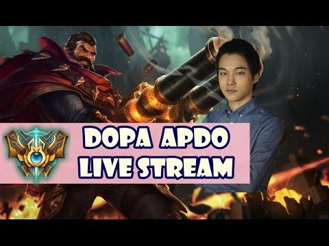 Download [ June 25 ,2016 ] Dopa - Graves jungle - s6 live stream