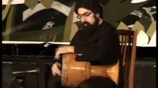 Behdad Babaei & Navid Afghah