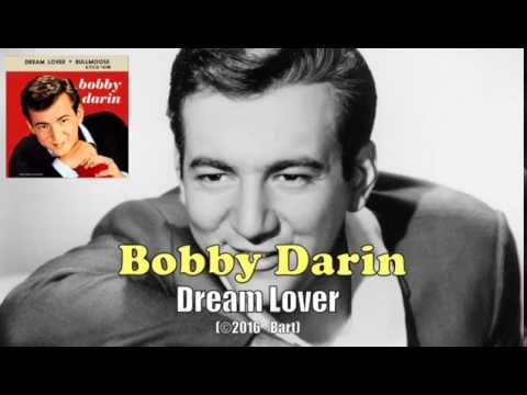 Bobby Darin - Dream Lover (Karaoke)