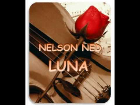"Nelson Ned ""Luna"""