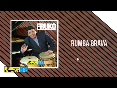 Rumba Brava - Fruko y Sus Tesos / Discos Fuentes [Audio]
