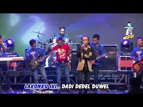 Arya Satria - Ojo Dedel Duwel [OFFICIAL]