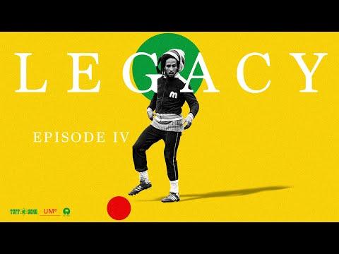 Bob Marley - LEGACY: Rhythm of the Game (Episode 4)