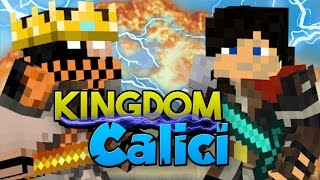 [The Kingdom Calici] GEVLUCHT UIT JENAVA!