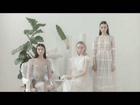 Fashion film   Model test videos