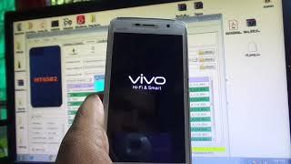 How to flash vivo Y22 / vivo y22 ko flash kese kare