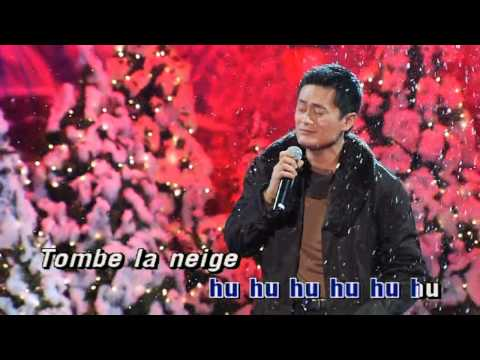 Tuyet Roi - Lam Nhat Tien KARAOKE