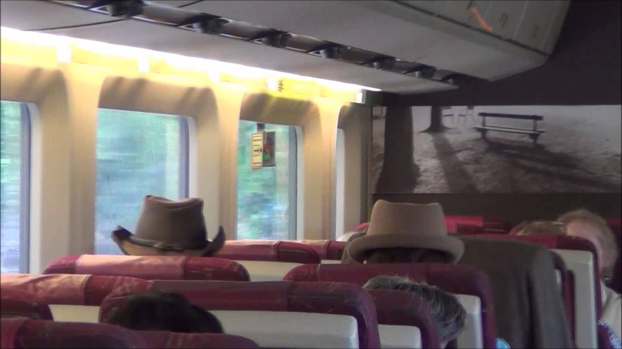 our train ride from toronto to montreal with via rail. Black Bedroom Furniture Sets. Home Design Ideas