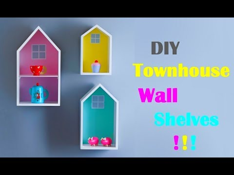 DIY ROOM DECOR! Easy Crafts Ideas at Home 2018 – Diy Projects For Your Room 2019