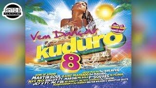 DJ Malvado feat. Eddy Tussa - Zenze (Original Mix) ♪ [VEM DANÇAR KUDURO 8]