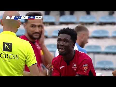 Unirea Dej AFC Hermannstadt Goals And Highlights