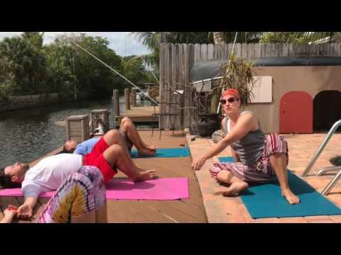 Ft  Lauderdale Yoga Class 2/21/2017