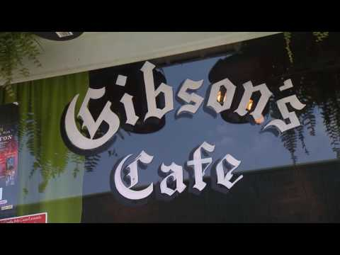 Gibson's Cafe | Tennessee Crossroads | Episode 3125.2