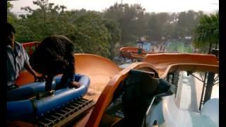 Water Coaster : Nicco Park Kolkata