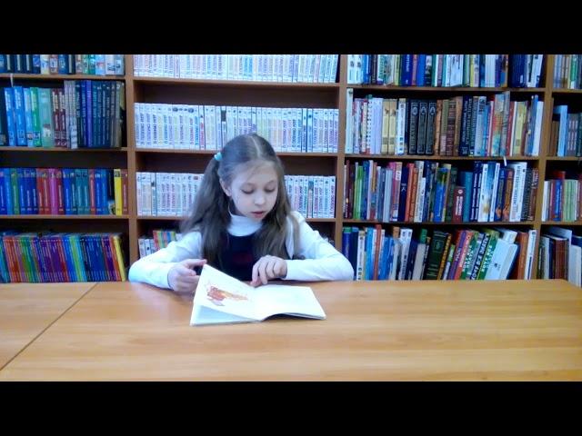 Изображение предпросмотра прочтения – МирраКнига читает произведение «Багаж» С.Я.Маршака