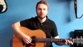 A Whiter Shade Of Pale - Procol Harum (Acoustic Cover) Connor Taylor