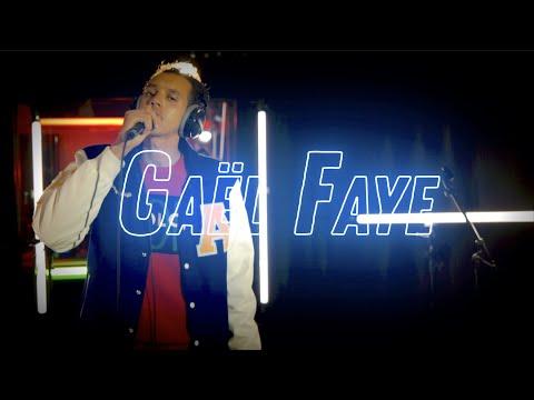 Youtube: Gaël Faye en live chez Radio Nova | Chambre noire