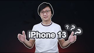 iPhone 13: What we know so far