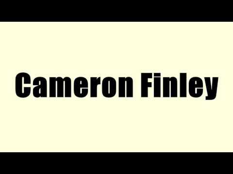 Cameron Finley