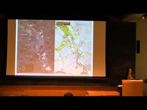 "Lucy Bullivant: ""From master planning blueprints to 21st century adaptive frameworks"""
