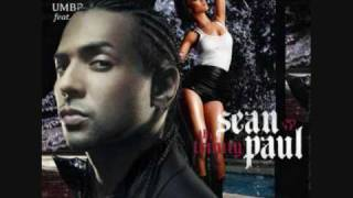 Sean Paul vs Rihanna - Umbrella Temperature (Alex Amat mashup)