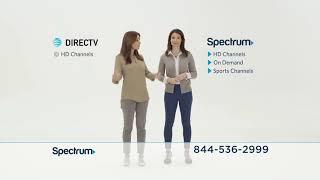 Michele Yeager Spectrum vs ATT