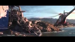 фильм Железный Человек 3 2013 трейлер + торрент