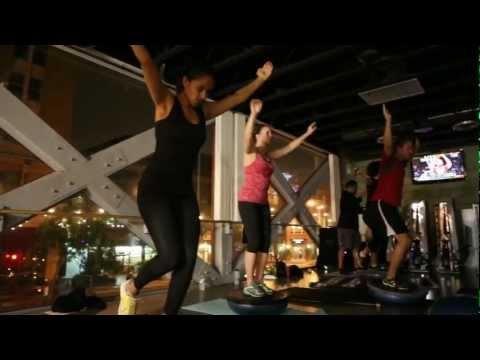 Santa Monica Fitness - Best Gym - #1 Fitness Center - Get Fit: Another Night at 220 Fitness