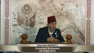 İslâm Âleminin İstikbâli (Murad-ı İlâhî)