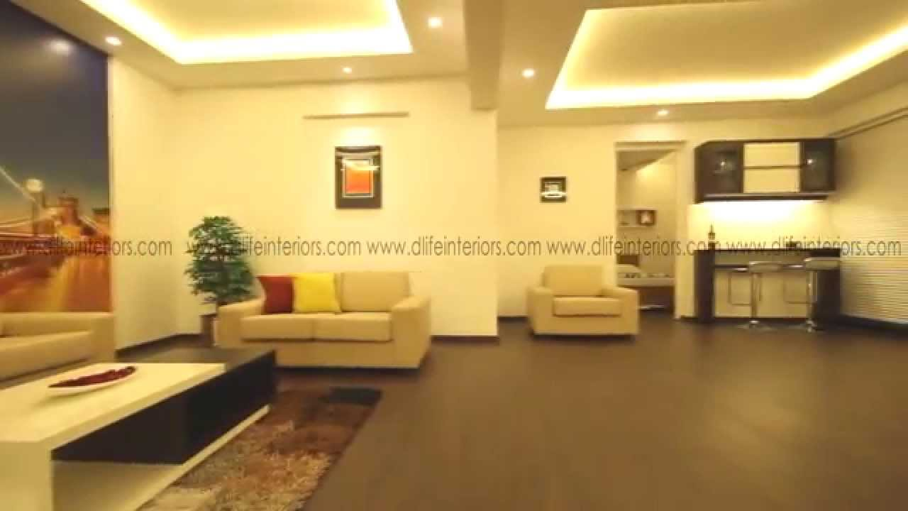 A Home Interior Project By D Life At Mather White Waters