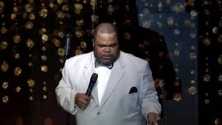 THE PASTOR FRED HIGHLIGHTS REEL