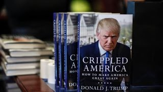 Trump Said Proceeds From His Book Would Go To Charity -- They Didn't