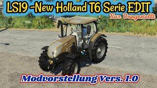 """[""""LS19´"""", """"Landwirtschaftssimulator´"""", """"FridusWelt`"""", """"FS19`"""", """"Fridu´"""", """"LS19maps"""", """"ls19`"""", """"ls19"""", """"deutsch`"""", """"mapvorstellung`"""", """"LS19/FS19 New Holland T6 Serie EDIT"""", """"FS19 New Holland T6 Serie EDIT"""", """"LS19 New Holland T6 Serie EDIT"""", """"New Holland T6 Serie EDIT""""]"""