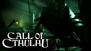Call of Cthulhu #019 | Die Walfangstation | Gameplay German Deutsch thumbnail